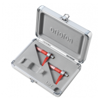 Ortofon Concorde MKII DIGITAL TWIN