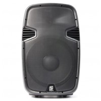"VONYX SPJ-15, aktivní 15"" reprobox MP3-SD-USB-Bluetooth 400W"