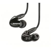Shure SE315 Black