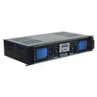 Skytec SPL-700, Hi-Fi zesilovač 2x 70 W s MP3 a tunerem