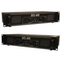 Skytec SPL-400, PA zesilovač