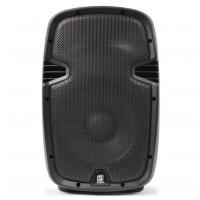 """VONYX SPJ-PA 910, aktivní 10"""" reprobox MP3-SD-USB-VHF 200W"""