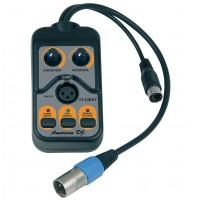 American DJ FS-DMX-T DMX-Timer FOG STORM 1200/1700