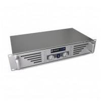 Skytec PA zesilovač PRO-240, stříbrný