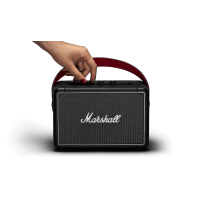 Marshall Kilburn II Black