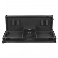 UDG Ultimate Flight Case Set PLX9/SL1200 Black MK2 Plus