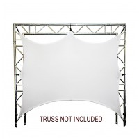 Duratruss Truss Screen 1,5x2m