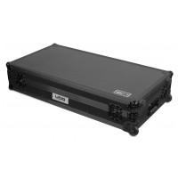 "UDG Ultimate Flight Case Set Multi Format Turntable Battle & 10""/12"" Mixer Black Plus"