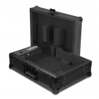 UDG Ultimate Flight Case Multi Format CDJ/MIXER II Black MK2