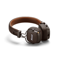 Marshall Major III Bluetooth  Brown