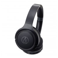 audio-technica ATH-S200BT Black