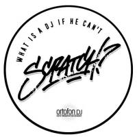 Ortofon Slipmat, Scratch