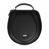 UDG Creator Headphone Hardcase Large PU Black