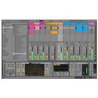 Ableton  Live 10 Suite UPG z Live 1-9 Standard (el.licence)