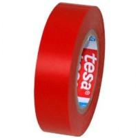 tesa 4186 PVC páska  Červená