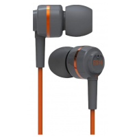 SoundMAGIC ES18 grey-orange