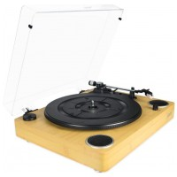 Jam Audio Sound Turntable HX-TTP200WD
