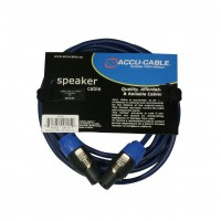 Accu-Cable AC-SP2-2,5/5 Speaker cable 2pin 2x2,5mm