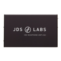 JDS LABS C5D black