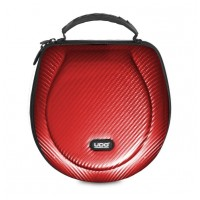 UDG Creator Headphone Hardcase Large PU Red
