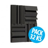 Vicoustic Super Kit MD55, pack 32 ks