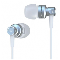 SoundMAGIC PL21 silver