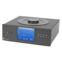 ProJect Project CD Box RS stříbrný