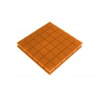 Mega Acoustic PM-7K-50x50 Orange