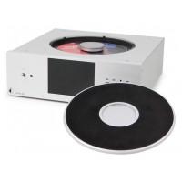ProJect CD Box RS Strieborná
