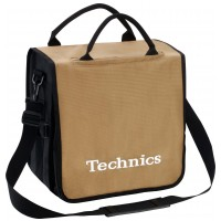ZOMO Technics BackBag Gold/White