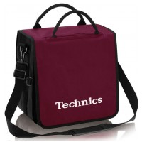 ZOMO Technics BackBag Red/White