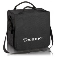 ZOMO Technics BackBag Black/Silver