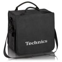 ZOMO Technics BackBag Black/Silver