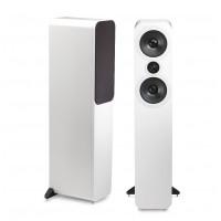 Q Acoustics 3050 Biely lesklý lak