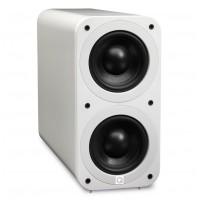 Q Acoustics 3070s Biely lesklý lak