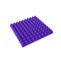 Mega Acoustic PA-PMP-7 50x50x7 Violet