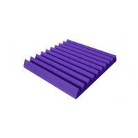 Mega Acoustic PA-PMK-4 50x50 Violet