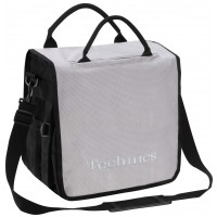 ZOMO Technics BackBag Silver/White