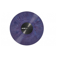 Serato Performance vinyl  Purple