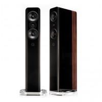 Q Acoustics Concept 500 Gloss Black/Rosewood