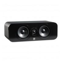 Q Acoustics 3090C Čierna koža
