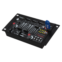 Ibiza sound DJ21USB-BT