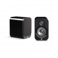 Q Acoustics 3010 Černý lesklý lak