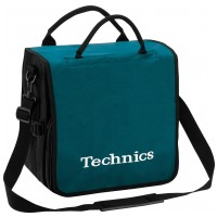 ZOMO Technics BackBag Turquoise/White