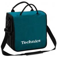 ZOMO Technics BackBag Turquoise/White