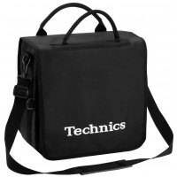 ZOMO Technics BackBag Black/White