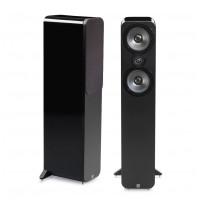 Q Acoustics 3050 Čierny lesklý lak