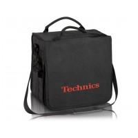ZOMO Technics BackBag Black/Red