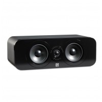 Q Acoustics 3090C Čierny lesklý lak