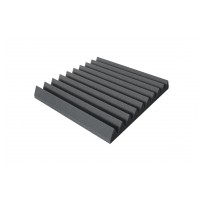Mega Acoustic PA-PMK-4 50x50 Dark Gray